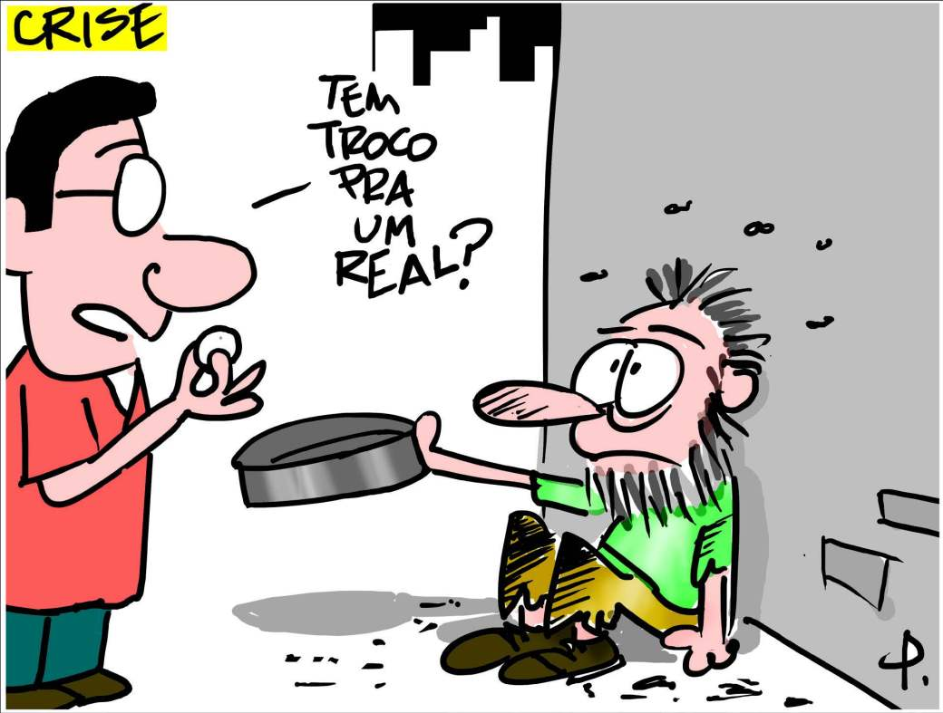 CHARGE-CRISE
