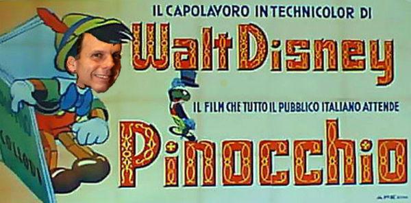Giro Politico Pinodoria